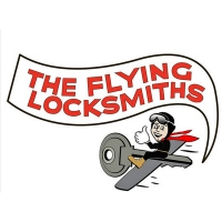The Flying Locksmiths of Fort Worth
